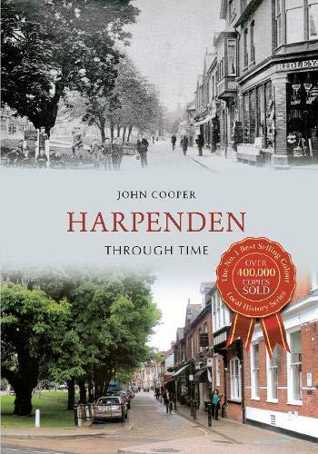 9781445607283: Harpenden Through Time