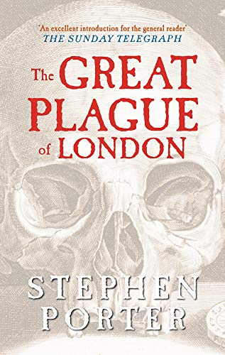 9781445607733: The Great Plague of London