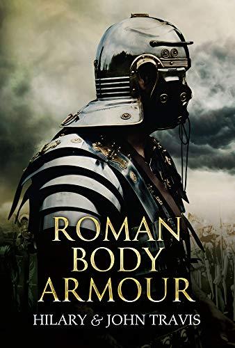 9781445608037: Roman Body Armour