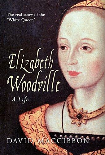 9781445612751: Elizabeth Woodville - A Life