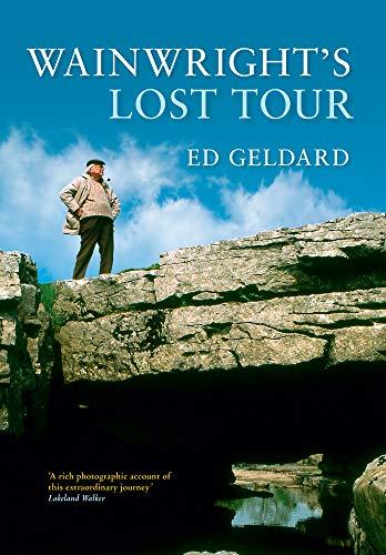 9781445614359: Wainwright's Lost Tour