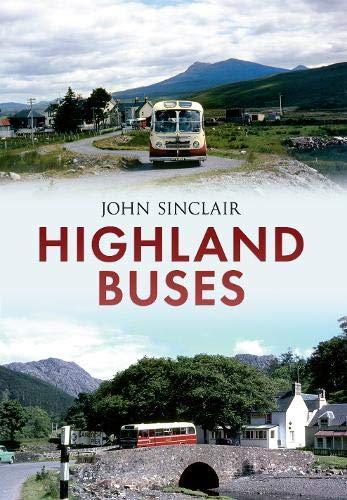Highland Buses: Sinclair John