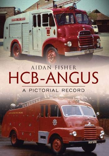 9781445616827: HCB Angus A Pictorial Record