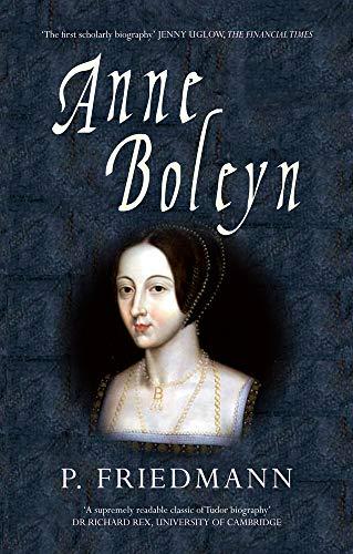 9781445617619: Anne Boleyn