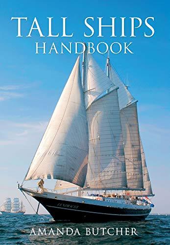 Tall Ships Handbook: Butcher, Amanda