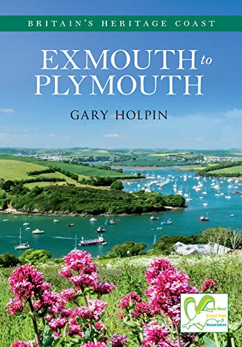 Exmouth to Plymouth: Holpin, Gary