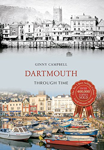 Dartmouth Through Time: Campbell, Ginny
