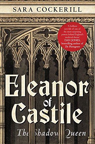 9781445635897: Eleanor Of Castile: The Shadow Queen