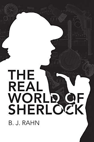 9781445637648: The Real World Of Sherlock