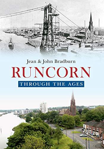 Runcorn Through the Ages: Jean & John Bradburn