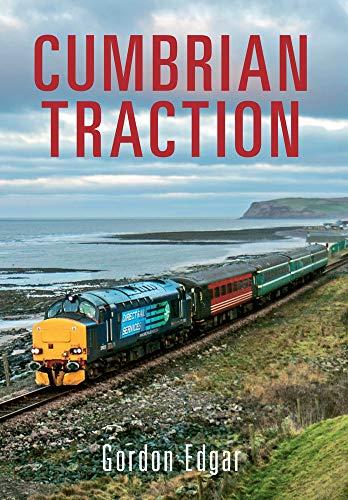 Cumbrian Traction: Gordon Edgar