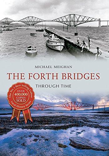 9781445639994: Forth Bridges Through Time