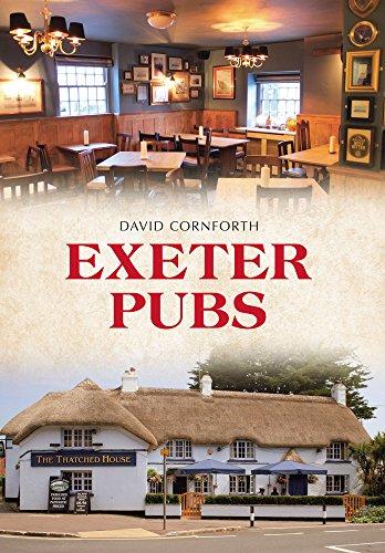 Exeter Pubs (Amberley Pub): Cornforth, David