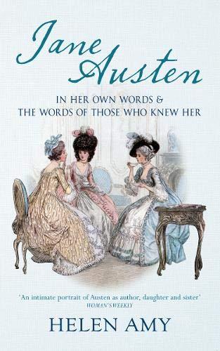 9781445641430: Jane Austen