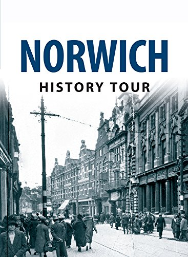 Norwich History Tour: Meeres, Frank