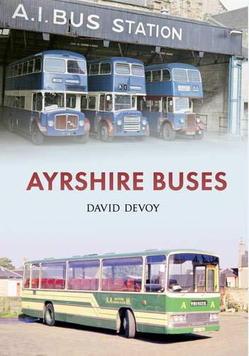 Ayrshire Buses: David Devoy