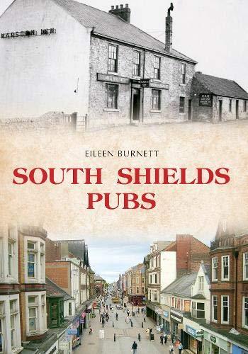 South Shields Pubs: Eileen Burnett