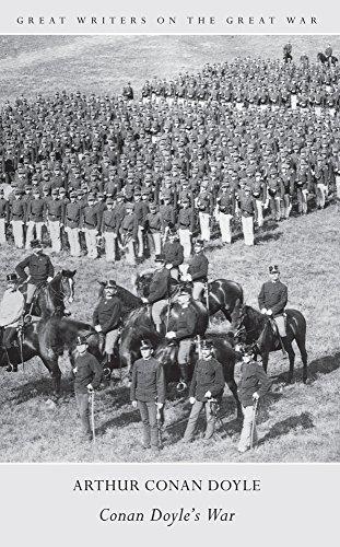 9781445642017: Great Writers On The Great War Conan Doyle's War