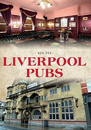 9781445642604: Liverpool Pubs