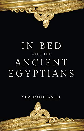 9781445643434: In Bed with the Ancient Egyptians