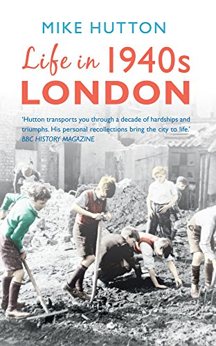 9781445643786: Life in 1940s London