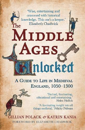 9781445645834: Middle Ages Unlocked