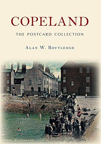 Copeland (Paperback): Alan W. Routledge