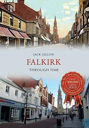 Falkirk Through Time: Jack Gillon