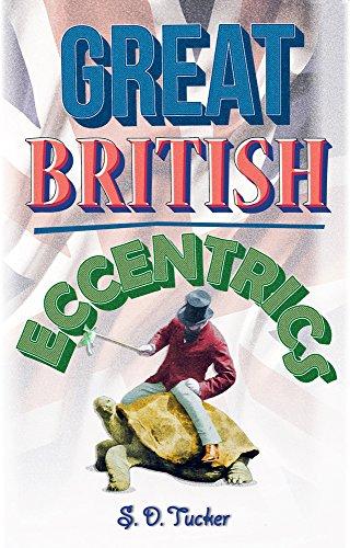 9781445647708: Great British Eccentrics