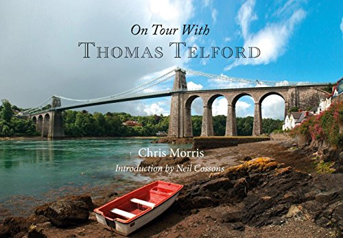 On Tour with Thomas Telford: Chris Morris
