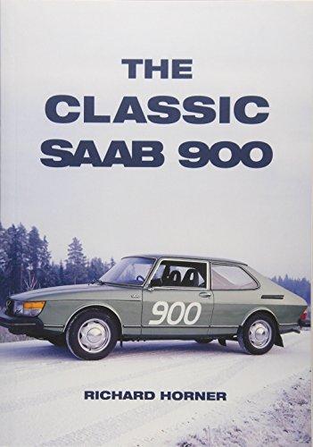 9781445653730: The Classic Saab 900