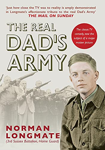 9781445654034: The Real Dad's Army: The Story of the Home Guard