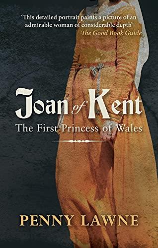 Joan Of Kent: Lawne, Penny