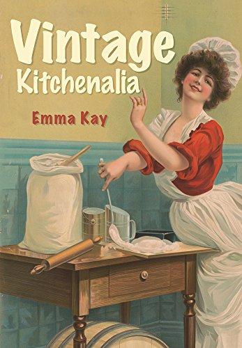 9781445657516: Vintage Kitchenalia