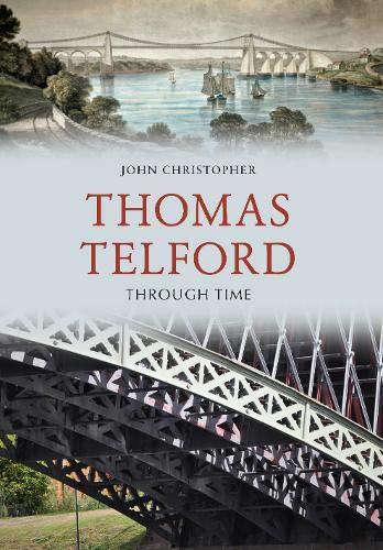 Thomas Telford Through Time: John Christopher