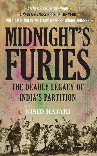 9781445660134: Midnight's Furies