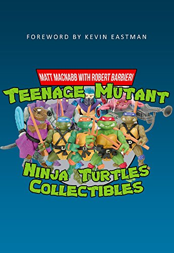 9781445665603: Teenage Mutant Ninja Turtles Collectables