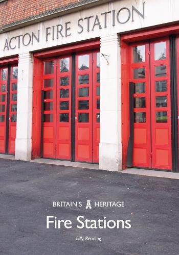 Fire Stations (Paperback)