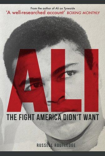 9781445674506: Ali: The Fight America Didn't Want