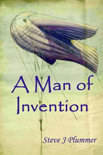 A Man Of Invention (1445703580) by Plummer, Steve J