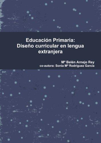 9781445739175: Diseño curricular en lengua extranjera