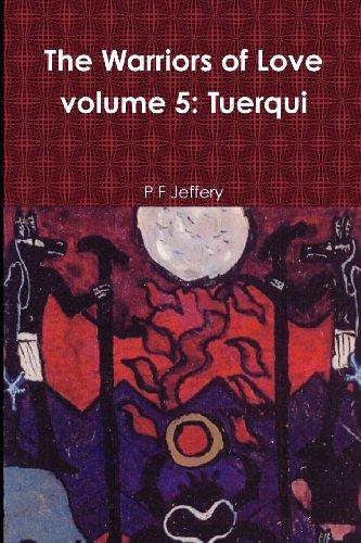 9781445742069: Tuerqui