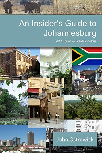 9781445749969: An Insider's Guide to Johannesburg