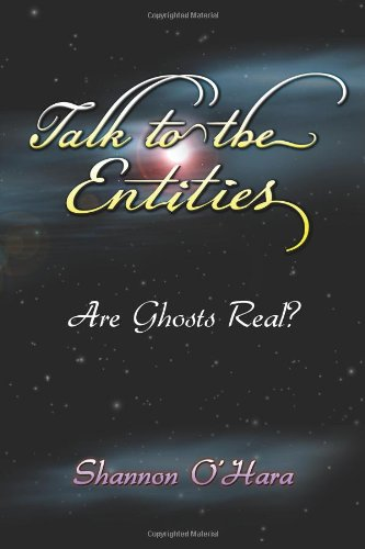9781445775319: Talk To The Entities