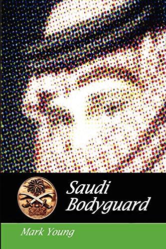 Saudi Bodyguard: Llamekuf L.L.C