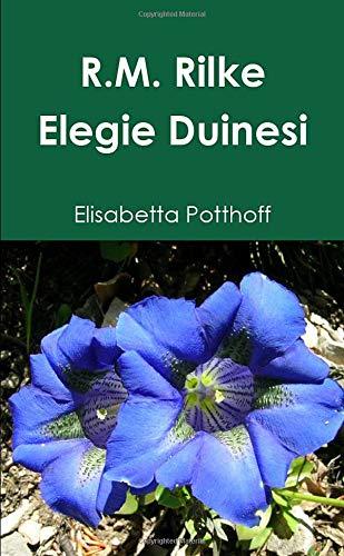 9781445787565: Rainer Maria Rilke - Elegie Duinesi