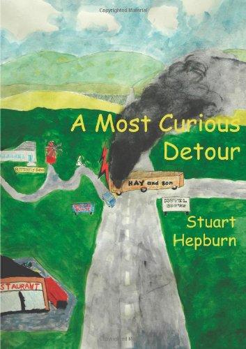 9781445788968: A Most Curious Detour