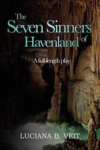 9781445790787: The Seven Sinners of Havenland