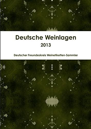 9781445791739: Deutsche Weinlagen
