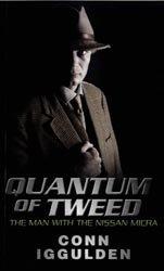 9781445815329: Quantum of Tweed (Large Print Edition)